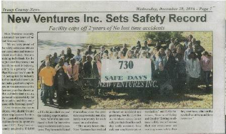 Safe-Days-Newspaper-Article